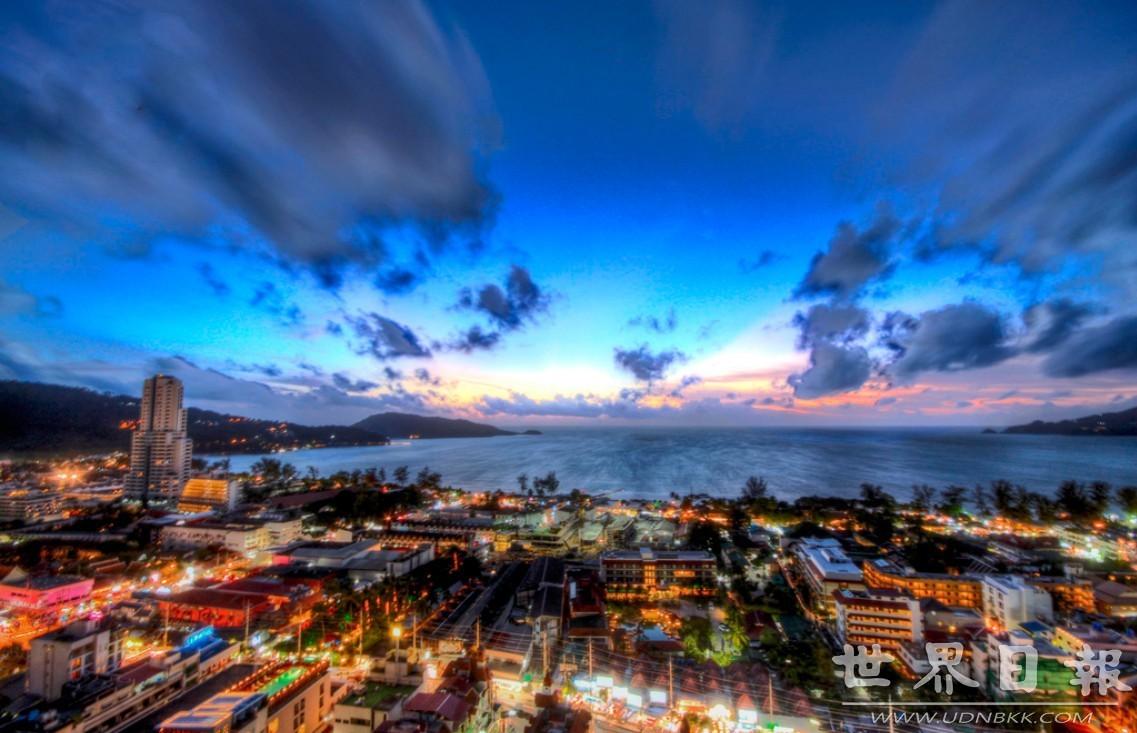 明年觀光業目標 擠進創收最多國家TOP7