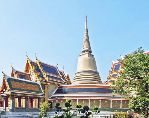 叻察波披寺