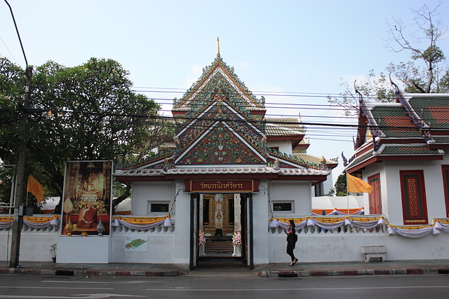 巴翁僧王寺