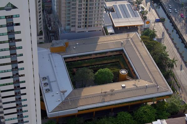 原澳洲大使館地皮待售 沙吞路黃金寶地競價恐白熱化