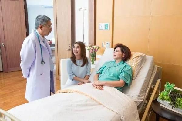 中國客熱衷海外看診 來泰醫療免簽