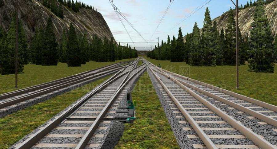 5條複線鐵路 近期簽署施工合約