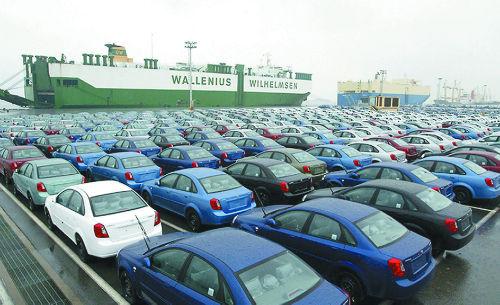美韩FTA 聚焦汽车产业