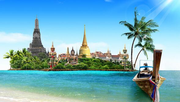 簽證免費半年 觀光收入增加475億