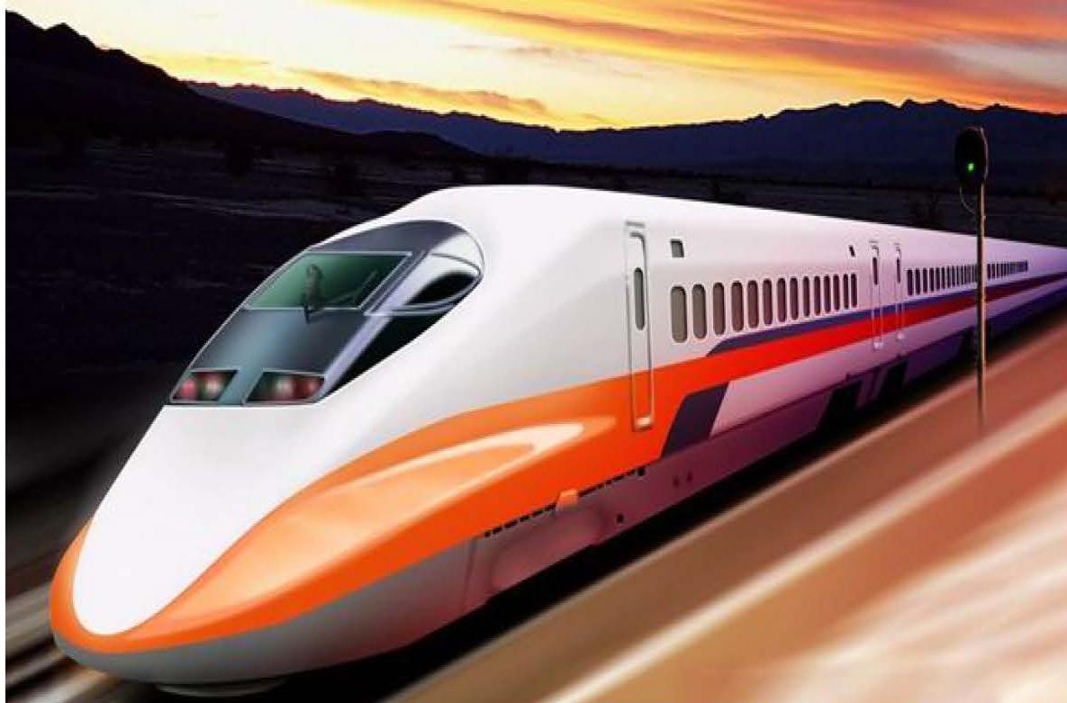 交部將設【特別機構】 運營泰中高鐵