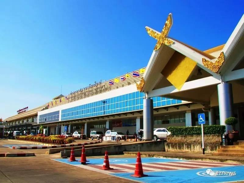 AOT董事局批准 建清邁、普吉第二機場