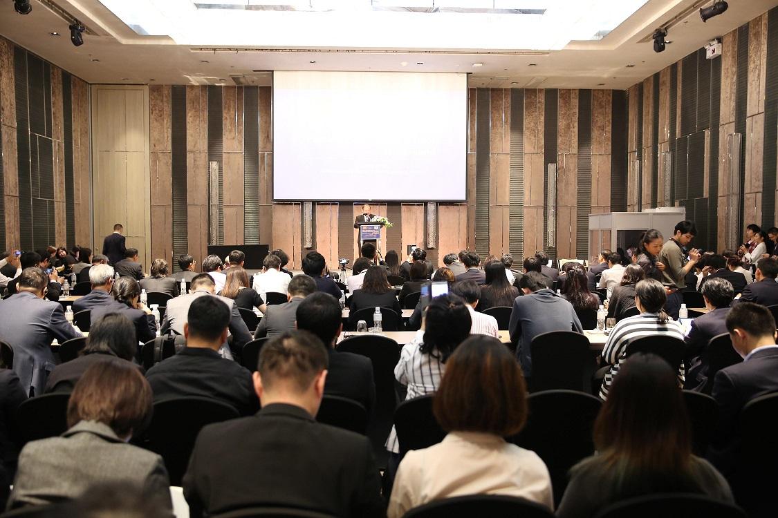 EEC第三方市場研討會曼谷舉行