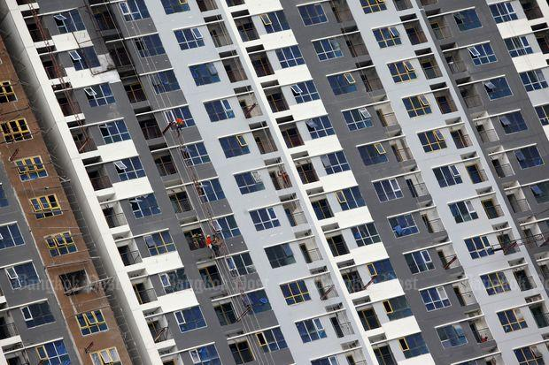 曼谷公寓外國買主 50%是中國客