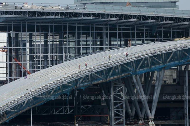 挽賜車站啟用延 2021年1月通車