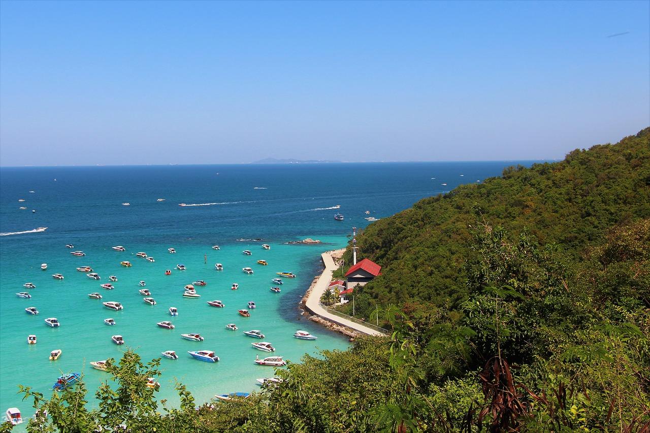 亞洲旅遊城市調查 常勝軍曼谷奪冠