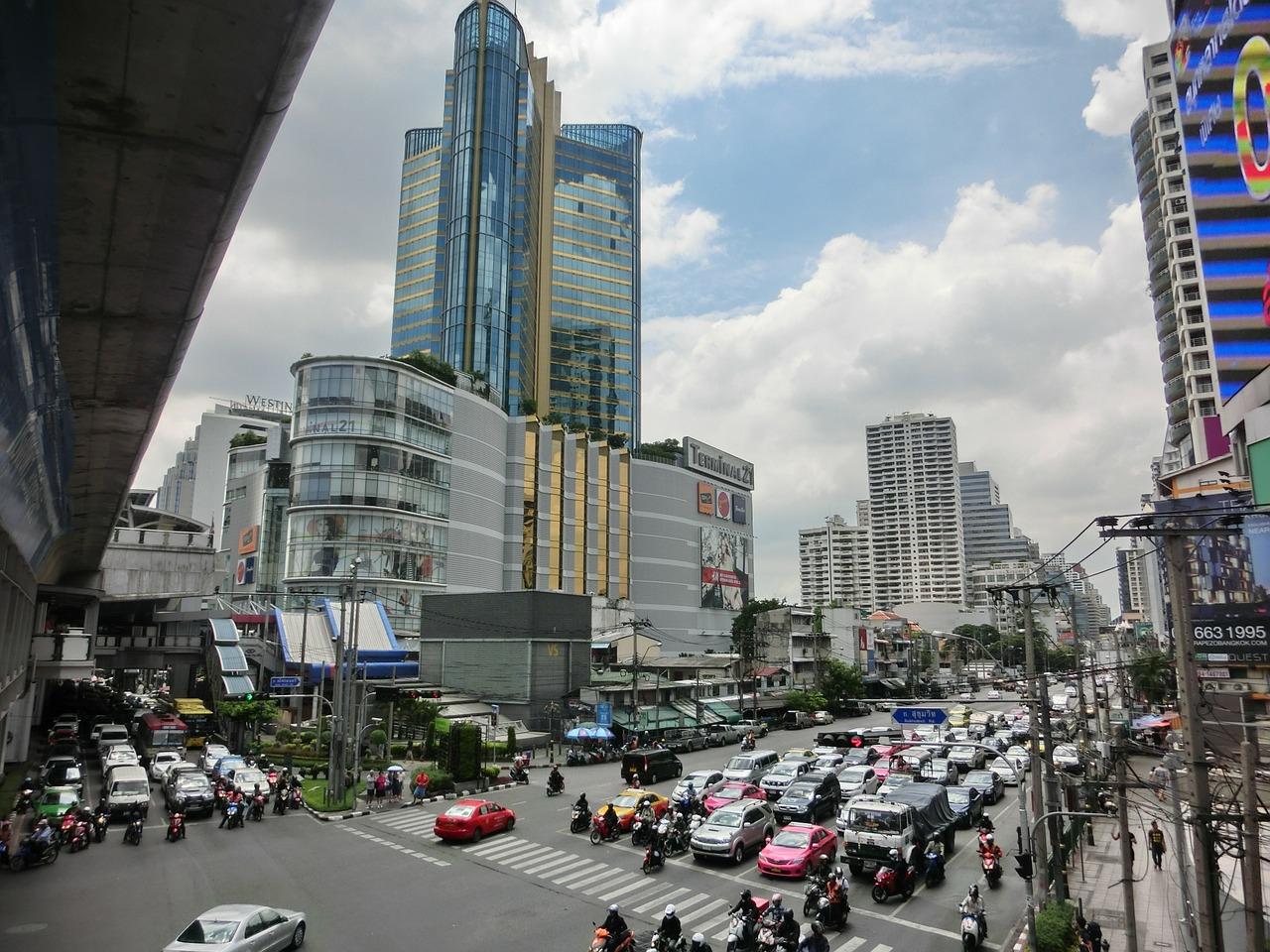 海外投資曼谷房市黯淡 2019公寓需求量下跌