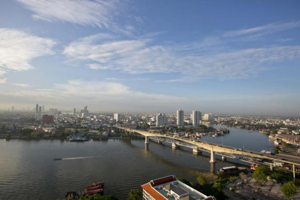 全球目的地可持續發展 曼谷居亞洲第2