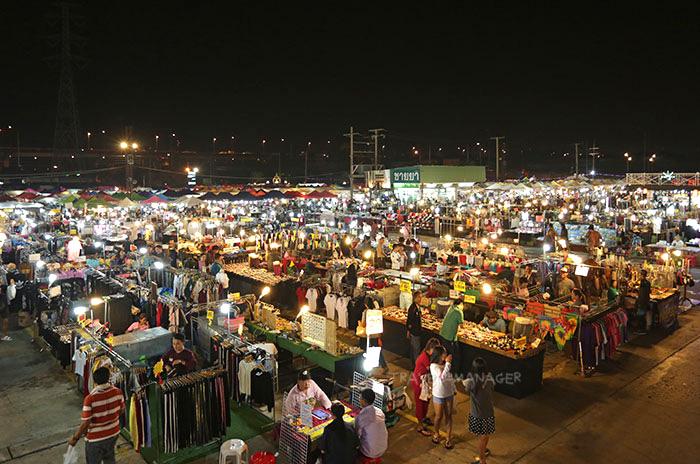 全球美食購物消費 曼谷躋身前十