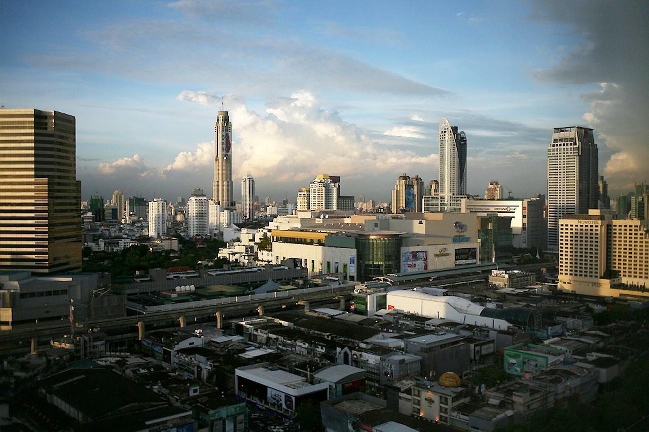 中國投資客海外買樓 最愛泰國