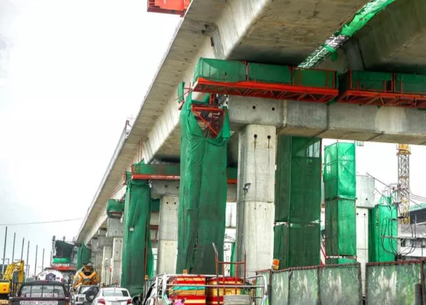 曼谷捷運網10年後將超越東京