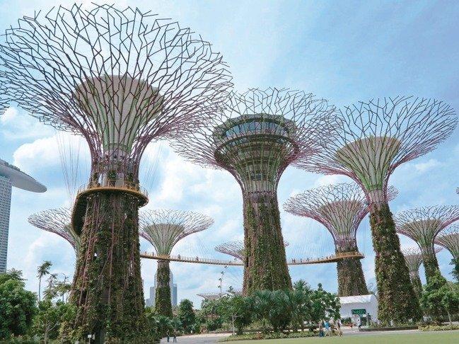 獅城全景通 玩遍新加坡